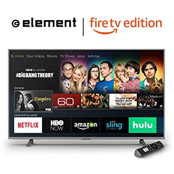 Vikan Android /Smart HD LED TV - 32 - Black